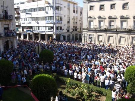 Hermandad de Huelva (1)