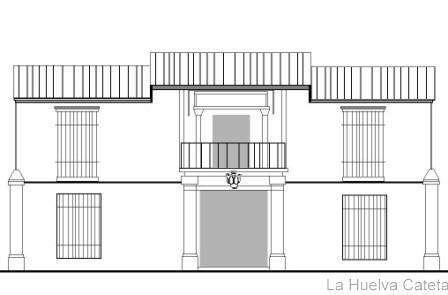 Fachadas de casas (dibujo) - Imagui