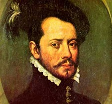 15.Retrato Hernán Cortés