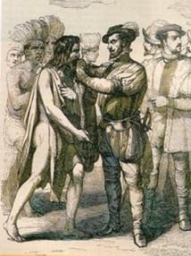 16.Hernán Cortés y Guerrero