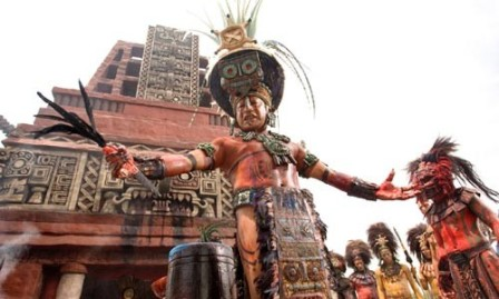 5.Mayas