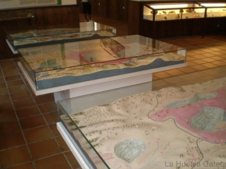 Museo minero Riotinto