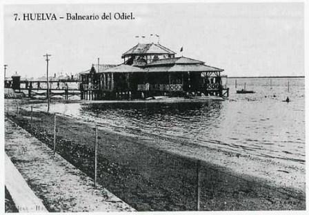 Balneario del Odiel