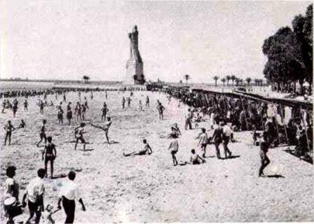 Punta del Sebo