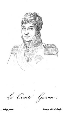 General Gazand