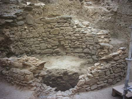Otros restos aparecidos
