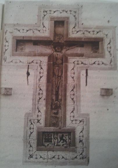 Cristo de la calle Enmedio