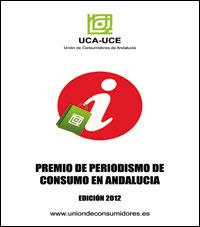 Premio de Periodismo de Consumo 2012