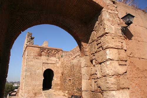 Puerta del Buey