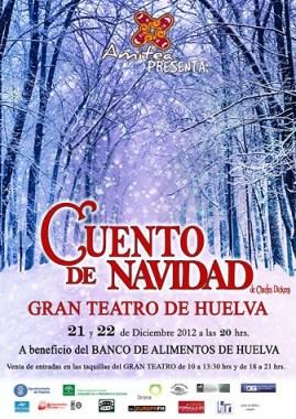 CARTEL Cuento de Navidad 2012 (1) (Copiar)