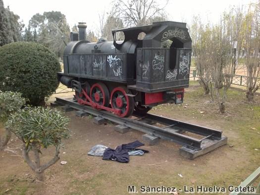 8.maquina tren pintada
