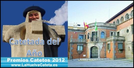 catetada 2012