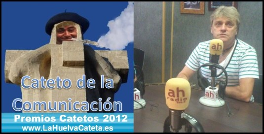 periodista 2012