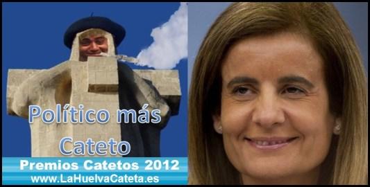 Político 2012