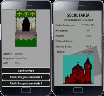 Distintas imágenes del juego