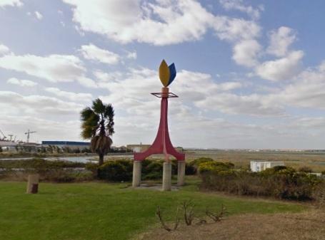 ida y vuelta Huelva