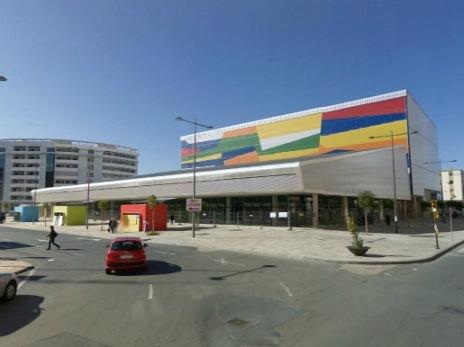 Nuevo Mercado Huelva