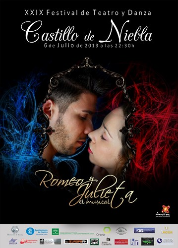 CARTEL ROMEO Y JULIETA (Copiar)