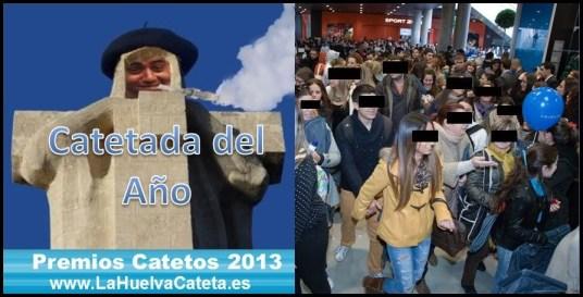 catetada 2013
