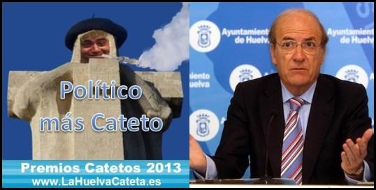 politico cateto 2013