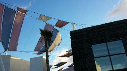Ciclogénesis Explosiva sobre Huelva (6/6)
