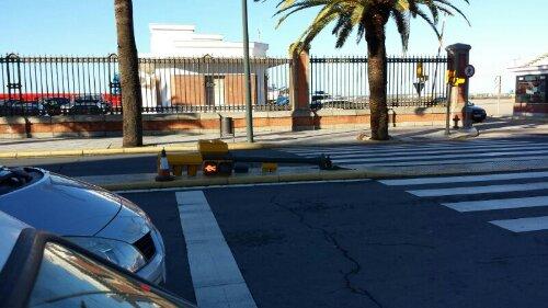 Ciclogénesis Explosiva sobre Huelva (4/6)