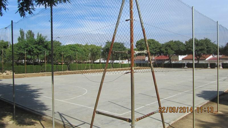 Parque Francisco Jimenez (1)