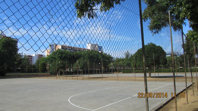 Parque Francisco Jimenez (2)