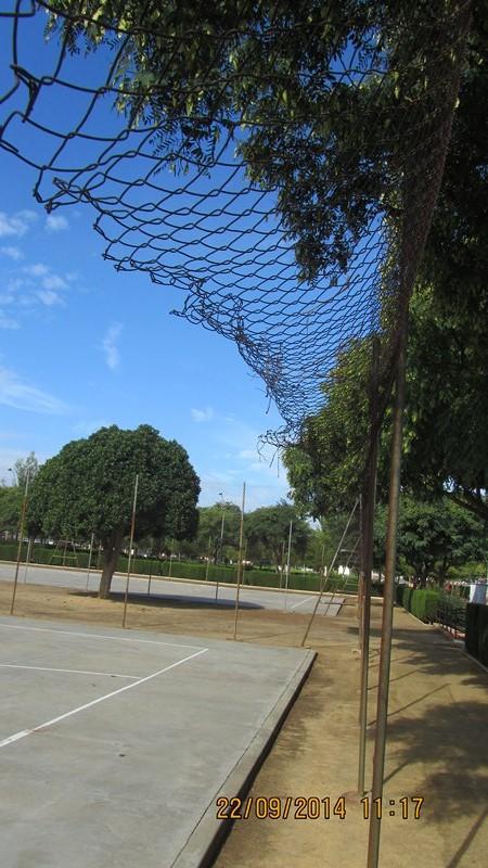 Parque Francisco Jimenez (3)