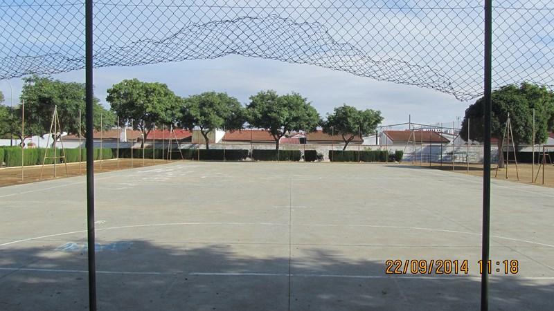 Parque Francisco Jimenez (4)